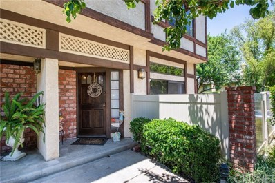 22525 Sherman Way UNIT 304, West Hills, CA 91307 - MLS#: SR18185231