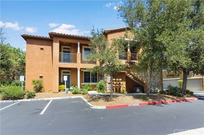 17967 Lost Canyon Road UNIT 71, Canyon Country, CA 91387 - MLS#: SR18185249