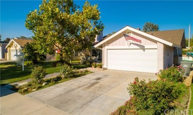 27570 Cherry Creek Drive, Valencia, CA 91354 - MLS#: SR18185331