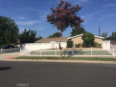 8370 Limerick Avenue, Winnetka, CA 91306 - MLS#: SR18185360