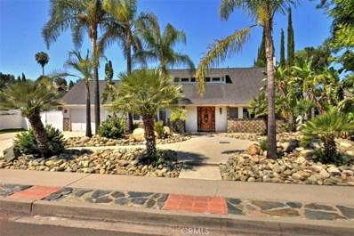 2368 La Granada Drive, Thousand Oaks, CA 91362 - MLS#: SR18185366