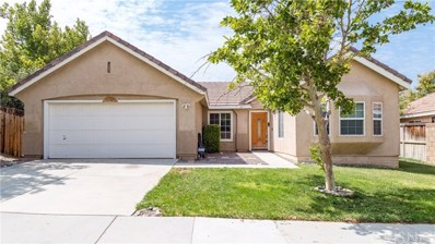 6022 W Avenue J4, Lancaster, CA 93536 - MLS#: SR18185382