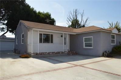 7513 Oakdale Avenue, Winnetka, CA 91306 - MLS#: SR18185559