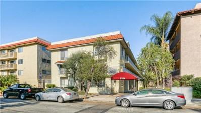 5354 Lindley Avenue UNIT 206, Encino, CA 91316 - MLS#: SR18185617