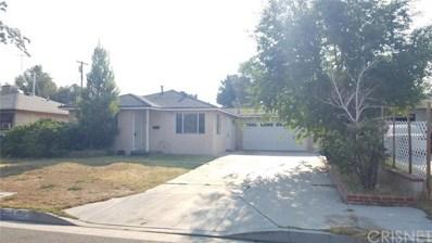 44358 Stanridge Avenue, Lancaster, CA 93535 - MLS#: SR18185628