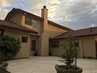37711 San Ysidro Way, Palmdale, CA 93550 - MLS#: SR18185666