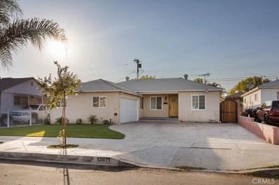 13611 Correnti Street, Arleta, CA 91331 - MLS#: SR18185689