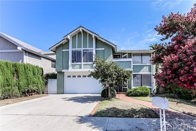 20227 Elkwood Street, Winnetka, CA 91306 - MLS#: SR18185716