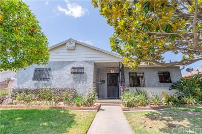 11543 Rincon Avenue, San Fernando, CA 91340 - MLS#: SR18185729