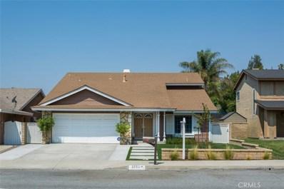 27711 Caraway Lane, Saugus, CA 91350 - MLS#: SR18185769