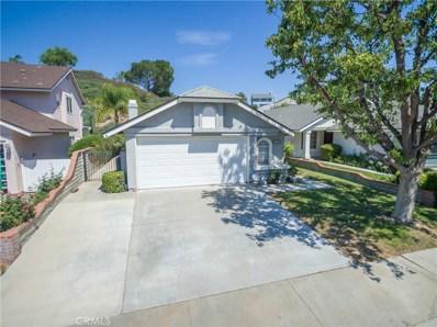28733 Magnolia Way, Saugus, CA 91390 - MLS#: SR18185970