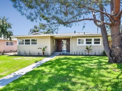 16128 Septo Street, North Hills, CA 91343 - MLS#: SR18185989