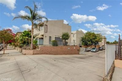 7869 Ventura Canyon Avenue UNIT 304, Van Nuys, CA 91402 - MLS#: SR18186039