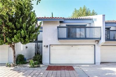20651 Roscoe Boulevard UNIT B, Winnetka, CA 91306 - MLS#: SR18186078