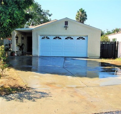 16025 Archwood Street, Lake Balboa, CA 91406 - MLS#: SR18186155