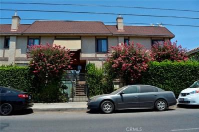 15527 Parthenia Street UNIT 14, North Hills, CA 91343 - MLS#: SR18186352