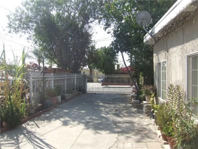 11833 Art Street, Sun Valley, CA 91352 - MLS#: SR18186372