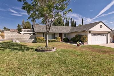 29124 Lotusgarden Drive, Canyon Country, CA 91387 - MLS#: SR18186375