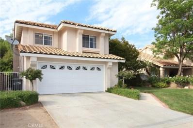 29815 Muledeer Lane, Castaic, CA 91384 - MLS#: SR18186385