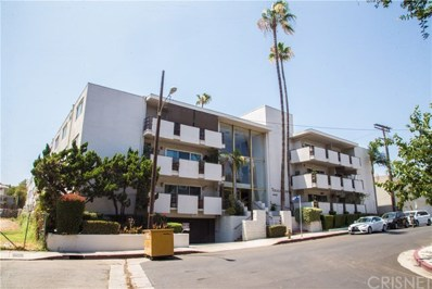 4445 Cartwright Avenue UNIT 301, Toluca Lake, CA 91602 - MLS#: SR18186393
