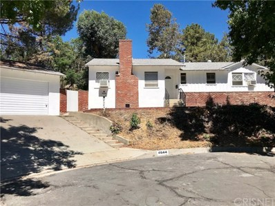 4644 Willalee Avenue, La Crescenta, CA 91214 - MLS#: SR18186505