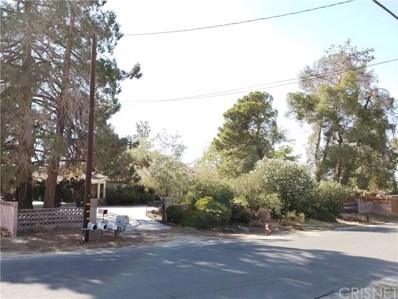 35349 80th Street E, Littlerock, CA 93543 - MLS#: SR18186545