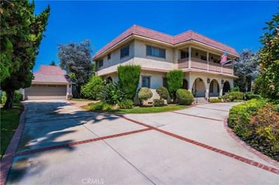 2125 Louise Avenue, Arcadia, CA 91006 - MLS#: SR18186707