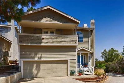 9300 Cima De Lago Street, Chatsworth, CA 91311 - MLS#: SR18186753