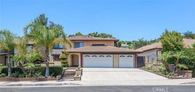 13373 Golden Valley Lane, Granada Hills, CA 91344 - MLS#: SR18186758