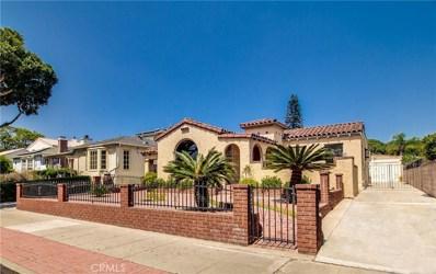 2217 21st Street, Santa Monica, CA 90405 - MLS#: SR18186803