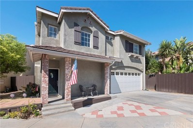 12359 Twilight Avenue, Sylmar, CA 91342 - MLS#: SR18186896