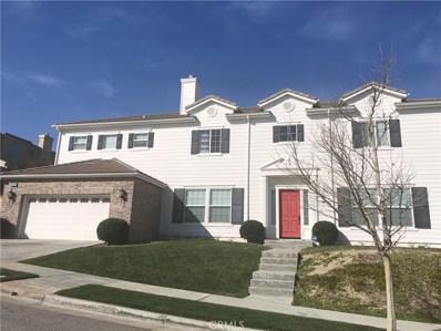 18503 Oldenburg Lane, Granada Hills, CA 91344 - MLS#: SR18187022