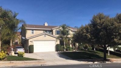 17011 Greentree Drive, Riverside, CA 92503 - MLS#: SR18187075