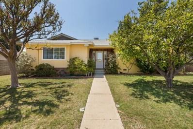 10909 Hayvenhurst Avenue, Granada Hills, CA 91344 - MLS#: SR18187090