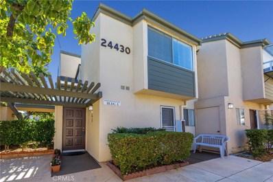 24430 Nicklaus Drive UNIT L1, Valencia, CA 91355 - MLS#: SR18187291