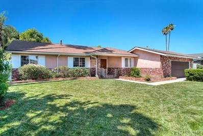 16029 Napa Street, North Hills, CA 91343 - MLS#: SR18187310