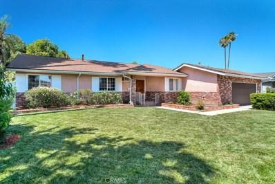 16029 Napa Street, North Hills, CA 91343 - MLS#: SR18187310