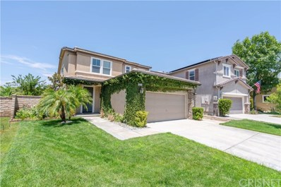 19931 Darla Court, Saugus, CA 91350 - MLS#: SR18187350