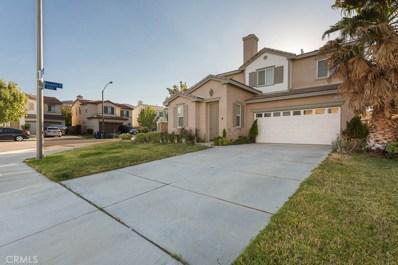 37833 Satinwood Lane, Palmdale, CA 93551 - MLS#: SR18187353