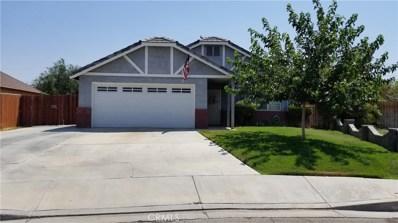 1328 W Avenue H9, Lancaster, CA 93534 - MLS#: SR18187390