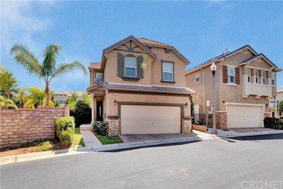 29209 Hatari Way UNIT 76, Valencia, CA 91354 - MLS#: SR18187498