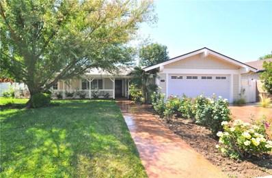 23218 Ingomar Street, West Hills, CA 91304 - MLS#: SR18187503