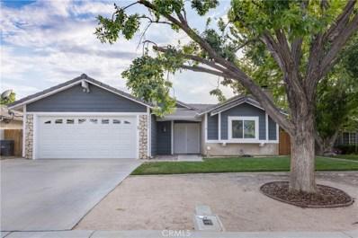 43023 21st Street W, Lancaster, CA 93536 - MLS#: SR18187514