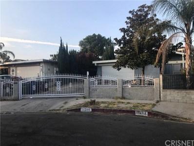 11266 Phillippi Avenue, Pacoima, CA 91331 - MLS#: SR18187584