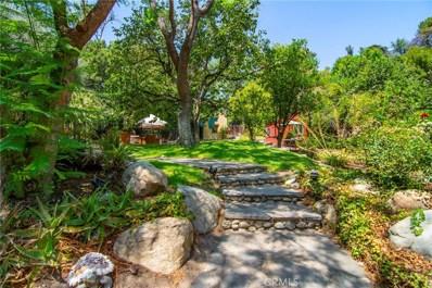 4811 Topeka Drive, Tarzana, CA 91356 - MLS#: SR18187802