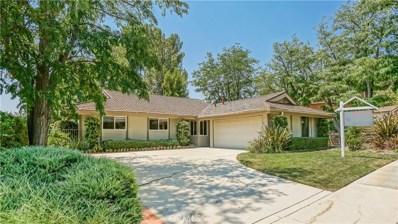 22110 Empino Lane, Saugus, CA 91350 - MLS#: SR18187868