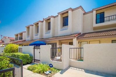 18120 Oxnard Street UNIT 79, Tarzana, CA 91356 - MLS#: SR18187966