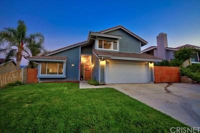 17352 Sarita Avenue, Canyon Country, CA 91387 - MLS#: SR18187974