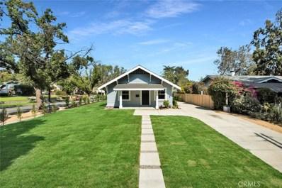 1050 N Hudson Avenue, Pasadena, CA 91104 - MLS#: SR18187980