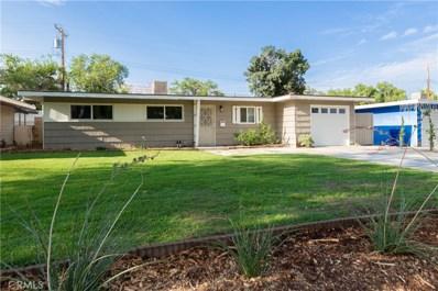 1062 W Avenue J12, Lancaster, CA 93534 - MLS#: SR18188078